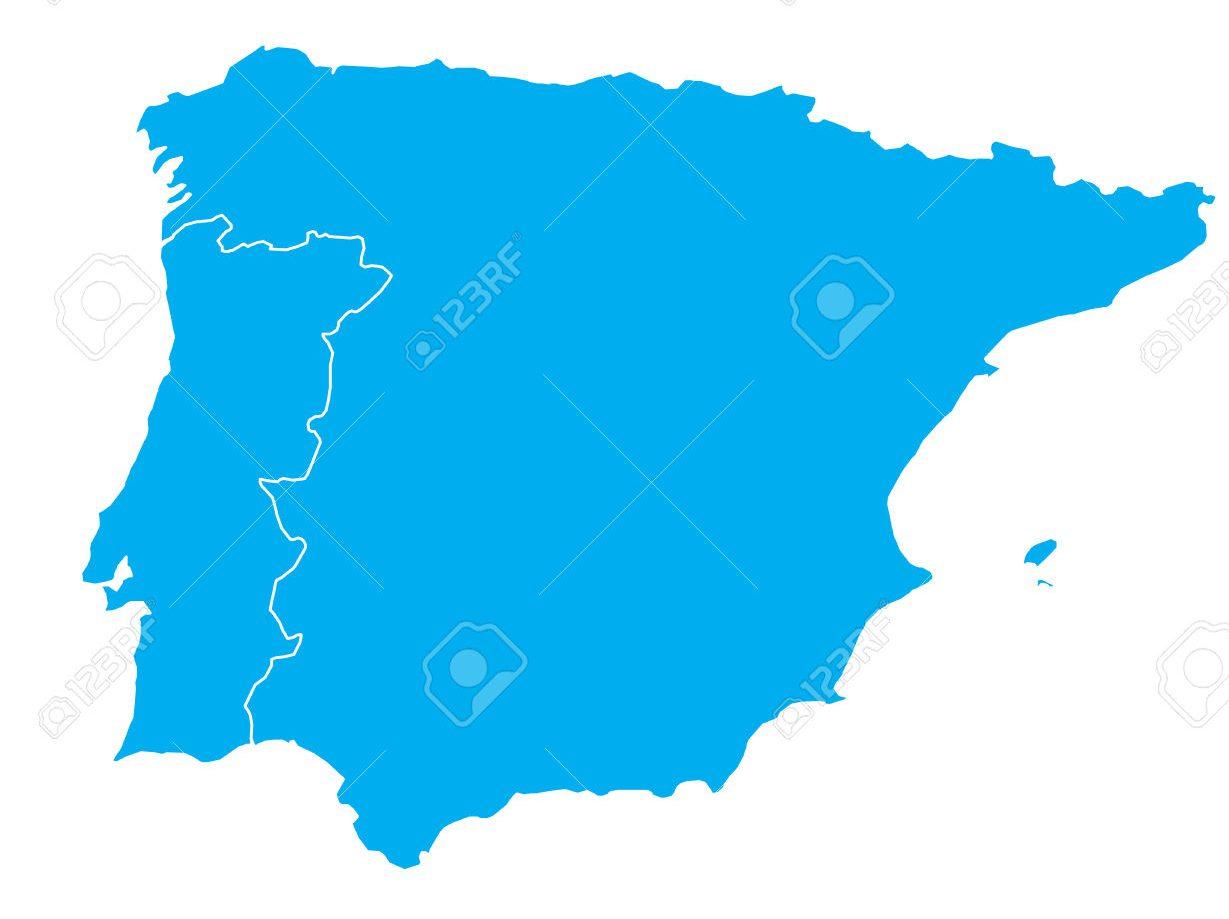 Iberia Profunda